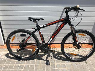 Bicicleta Trek 4300 serie 4