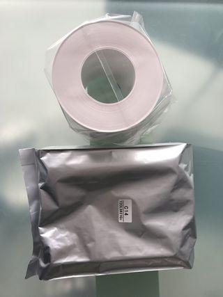 Consumible para impresora fotográfica