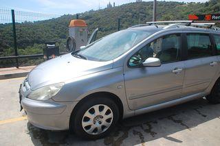 Peugeot 307 sw 1.6 hdi 110cv 2005
