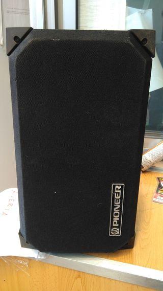 altavoces Pioneer cs-v110 150w 6ohm