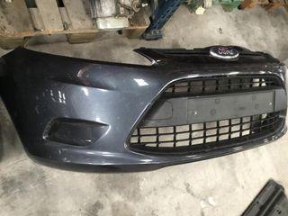 Paragolpe delantero Ford Fiesta VII