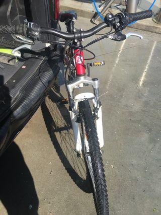 """Bici rockrider 5.1 26"""""""