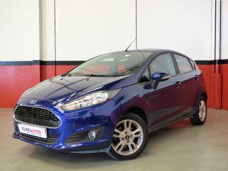 Ford Fiesta 1.2 82cv Trend Pack