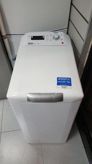 7kg carga superior lavadora + grantia
