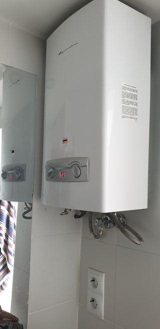Calentador 13L