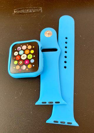 correa y protector Apple watch ORIGINAL