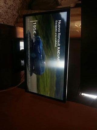tv con usb