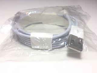 Cable Apple lightning 2metros ORIGINAL