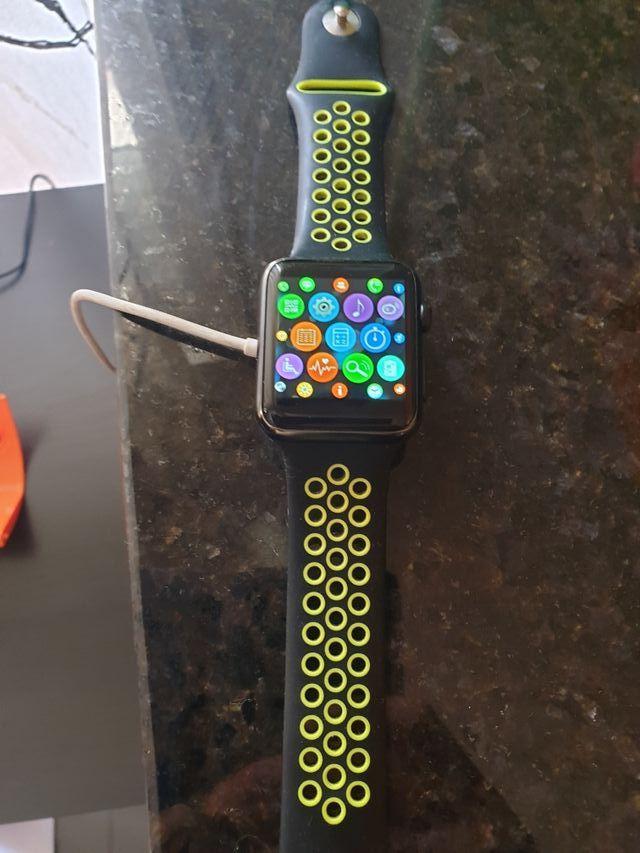 reloj digital