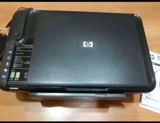 Impresora HP F4580