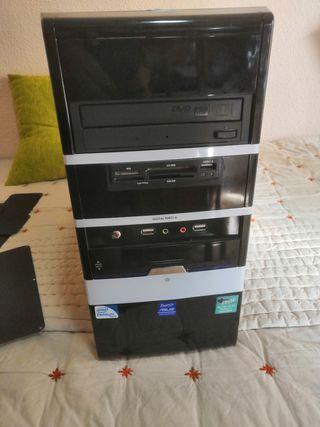 ordenador torre mini atx