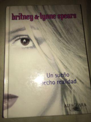Un sueño hecho realidad Britney Spears