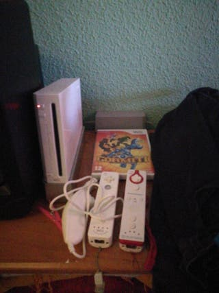 Wii acepto cambio por movil