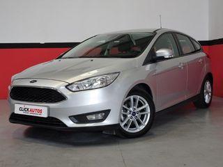 Ford Focus 1.6 125cv Trend+Powershift