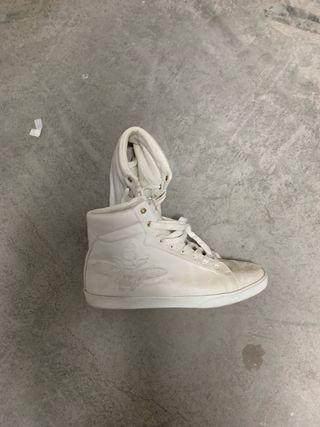 Zapatos deportivos hombre