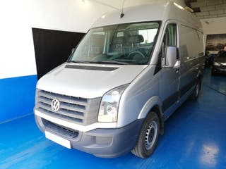 Volkswagen Crafter 2.0 TDI 143 L2H2 * AIRE AC