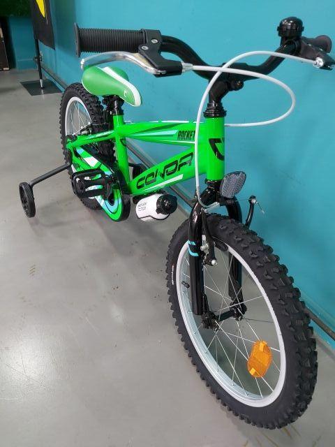 Bici infantil Conor Rocket
