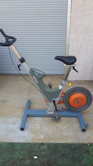 bicicleta keiser