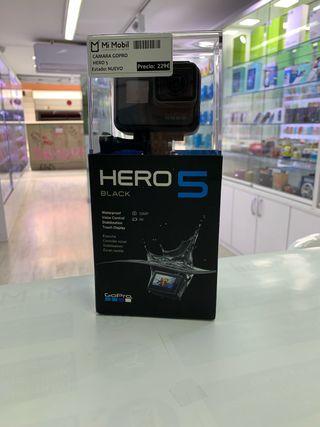 Camara GoPro Hero 5