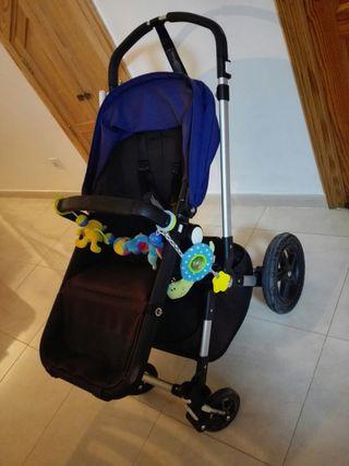 carrito bebe bogaboo