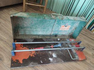 Máquina de cortar azulejos Rubí ts60