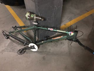 Cuadro bici conor