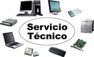 Servicios técnicos Pc y Móvil