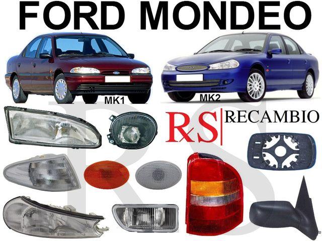 RECAMBIOS FORD MONDEO 93-00 ----- - 75%