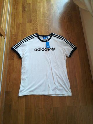 camiseta originals Adidas talla XL