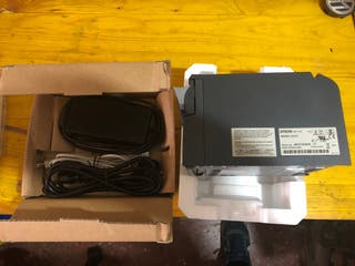 Impresora Termica Epson TM-T70