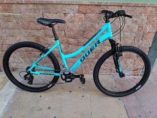 Bicicleta QÜER nueva a ESTRENAR
