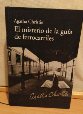 Novela Agatha Christie