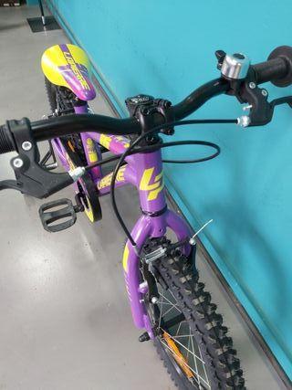 Bici infantil Lapierre Prorace 16