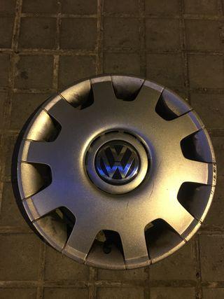 Tapacubos VW - R 14 pulgadas