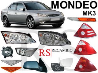 RECAMBIOS FORD MONDEO 00-07 ---- - 75%