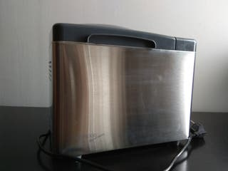 Panificadora Kenwood BM258 Rapid Bake