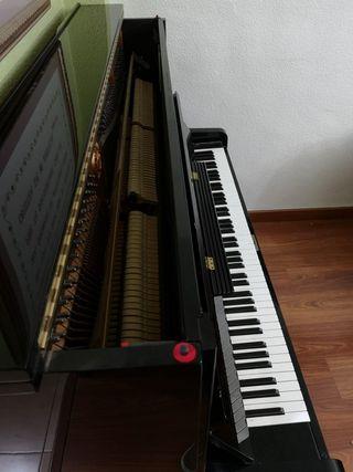 Vendo Piano Kawai K5-3F