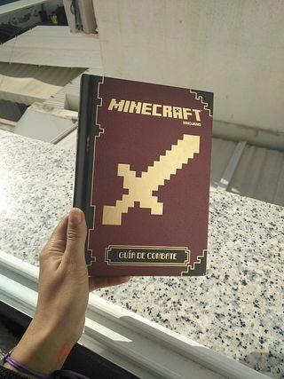 Guía Minecraft de combate