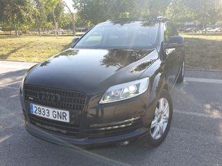 Audi Q7 99.000km full