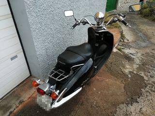 Honda Shadow 90