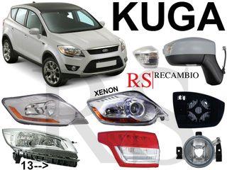 RECAMBIOS FORD KUGA ----- - 75%