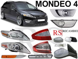 RECAMBIOS FORD MONDEO 07-14 --- - 75%