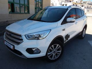 Ford Kuga 1.5 TDCi Business Edition (2017)