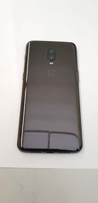 Oneplus 6t 8/128gb Black Mirror