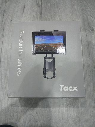 Soporte manillar tablet Tacx
