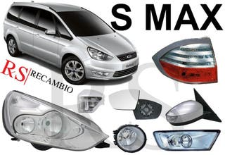 RECAMBIOS FORD S-MAX --- - 75%