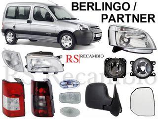 RECAMBIOS BERLINGO PARTNER --- -75%
