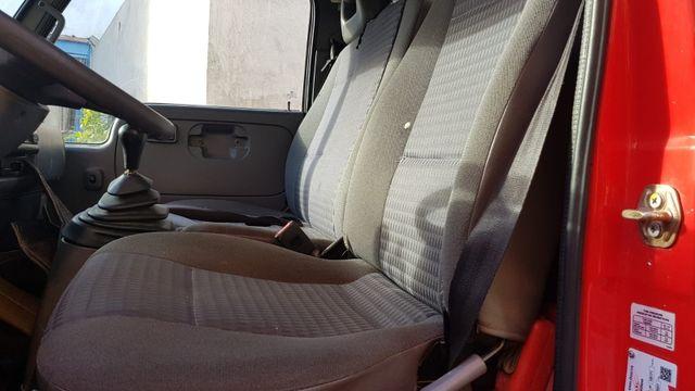 Nissan Cabstar 2005