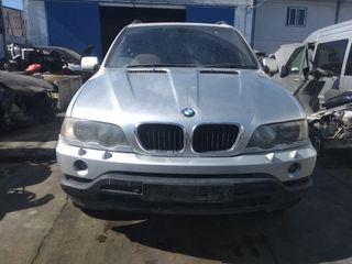 BMW X5 2004 DESPIECE