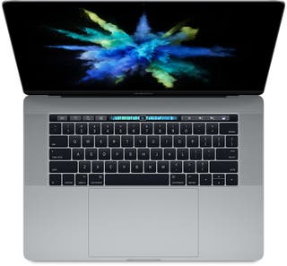 "Macbook Pro 15"" i7 2,9 Ghz 16GB 512GB Touch Bar"